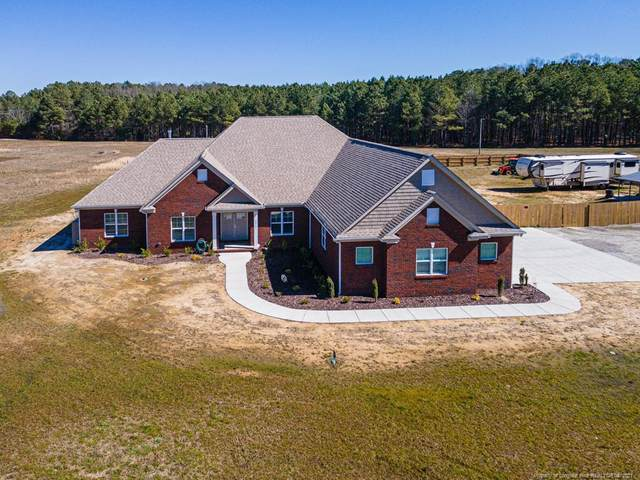 7917 Red Springs Road, Red Springs, NC 28377 (MLS #651856) :: Freedom & Family Realty