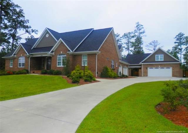 3435 Camberly Drive, Fayetteville, NC 28306 (MLS #651869) :: EXIT Realty Preferred