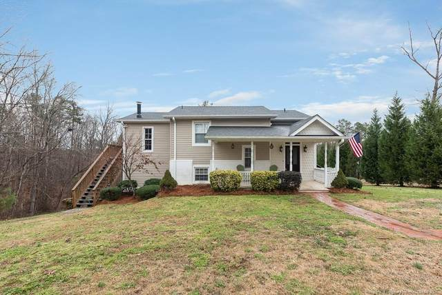754 Cotten Road, Sanford, NC 28330 (MLS #651870) :: The Signature Group Realty Team