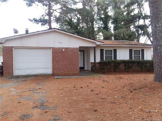 2560 Graham Road, Fayetteville, NC 28304 (MLS #651873) :: EXIT Realty Preferred