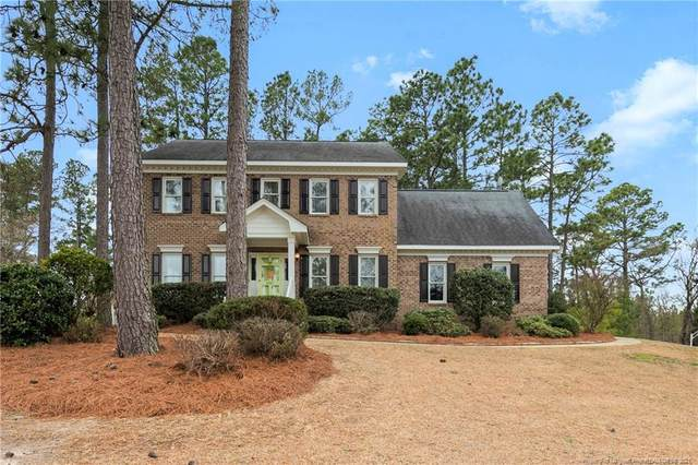 6201 Guildhall Place, Fayetteville, NC 28311 (MLS #651914) :: The Signature Group Realty Team