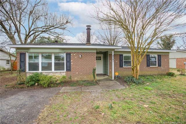 4761 Friar Avenue, Fayetteville, NC 28304 (MLS #651920) :: The Signature Group Realty Team