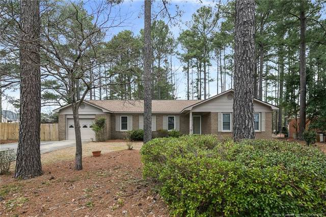 465 Lennox Drive, Fayetteville, NC 28303 (MLS #651932) :: The Signature Group Realty Team