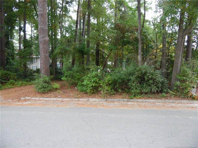 Wilson Street, Fayetteville, NC 28305 (MLS #651938) :: The Signature Group Realty Team
