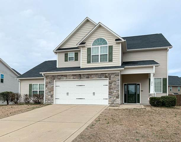 573 Wedgefield Drive, Raeford, NC 28376 (MLS #651945) :: EXIT Realty Preferred