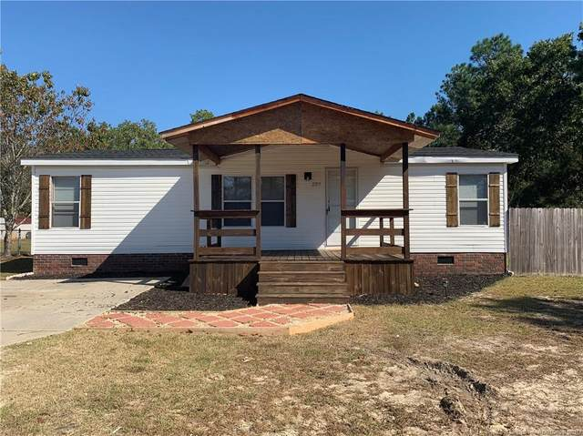 229 Twin Creeks Drive, Raeford, NC 28376 (MLS #651962) :: EXIT Realty Preferred