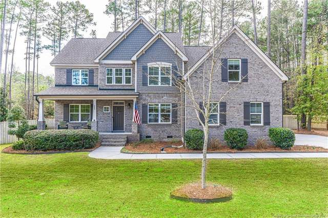 125 Katherine Place, Southern Pines, NC 28387 (MLS #651967) :: EXIT Realty Preferred