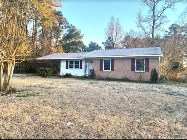 213 Treadway Court, Fayetteville, NC 28311 (MLS #652125) :: On Point Realty