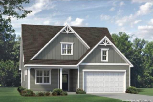 35 Glenwood Court, Spring Lake, NC 28390 (MLS #652507) :: The Signature Group Realty Team