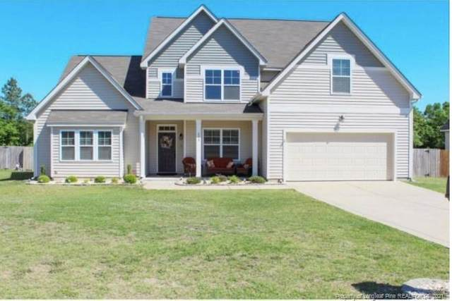 253 Emma Court, Linden, NC 28356 (MLS #652592) :: The Signature Group Realty Team