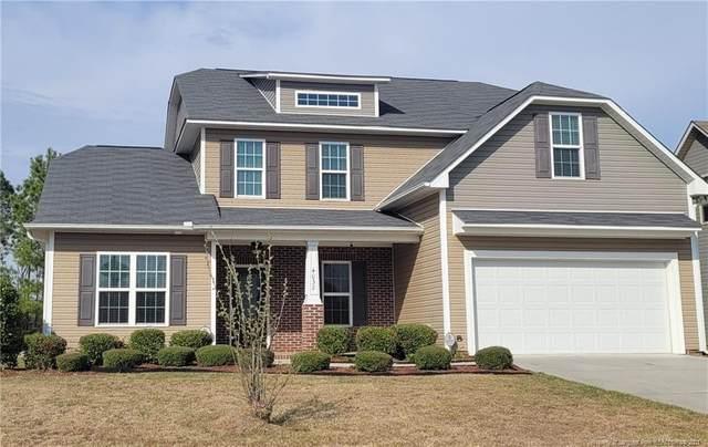 4038 Pleasantburg Drive, Fayetteville, NC 28312 (MLS #652820) :: Towering Pines Real Estate