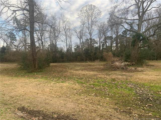 Marvin Street, Fairmont, NC 28340 (MLS #652898) :: Moving Forward Real Estate