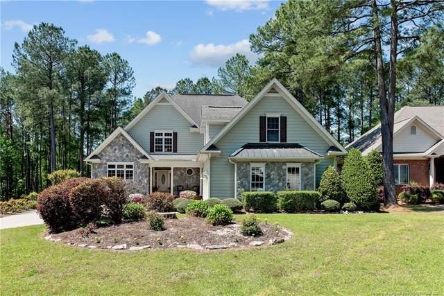 65 Barons Run W, Spring Lake, NC 28390 (MLS #653123) :: Towering Pines Real Estate