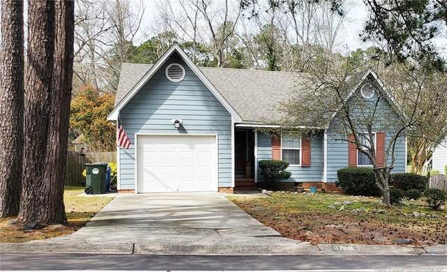 1720 Lyon Road, Fayetteville, NC 28303 (MLS #653181) :: The Signature Group Realty Team