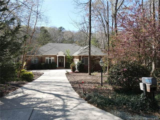 640 Chelsea Drive, Sanford, NC 27332 (MLS #653217) :: Freedom & Family Realty