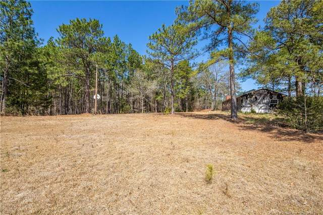 100 Owen Drive, Spring Lake, NC 28390 (MLS #653269) :: Freedom & Family Realty