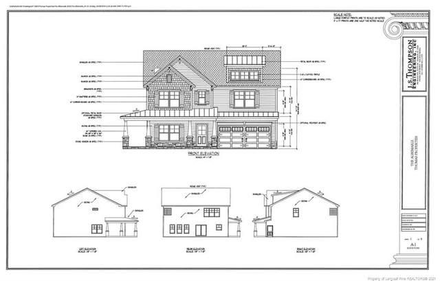 219 Beale Drive, Broadway, NC 27332 (MLS #653288) :: Moving Forward Real Estate