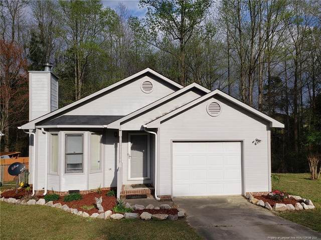 1635 Derrydowne Court, Fayetteville, NC 28304 (MLS #653339) :: The Signature Group Realty Team