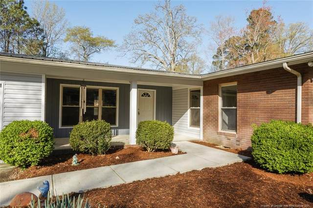 2912 Currituck Drive, Sanford, NC 27332 (MLS #653403) :: Freedom & Family Realty
