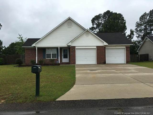 120 Cypress Drive, Raeford, NC 28376 (MLS #653430) :: Freedom & Family Realty
