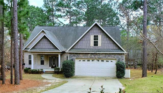 37 Wood Lane, Sanford, NC 27332 (MLS #653432) :: Freedom & Family Realty