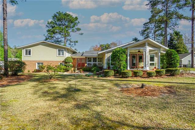 7606 Siple Avenue, Fayetteville, NC 28304 (MLS #653459) :: Freedom & Family Realty