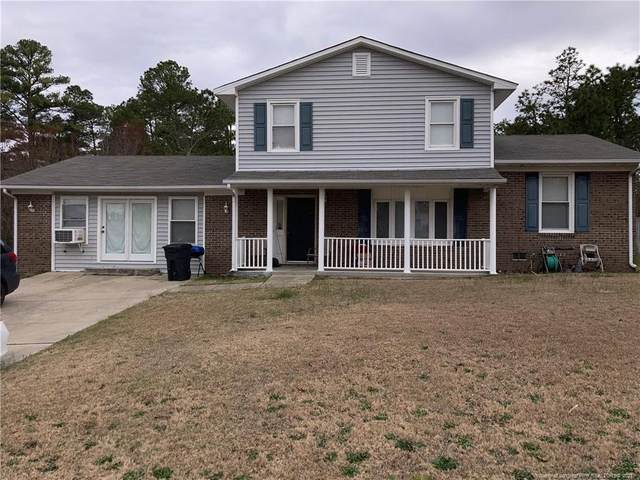 6624 Brookshire Street, Fayetteville, NC 28314 (MLS #653533) :: Towering Pines Real Estate