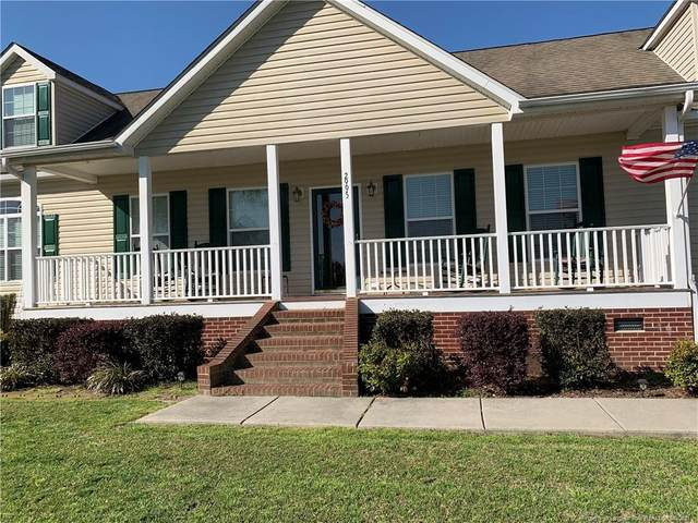 2995 Tom M Road, Rowland, NC 28383 (MLS #653640) :: The Signature Group Realty Team