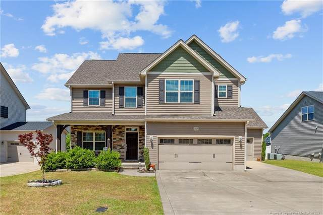 3309 Memorial Drive, Fayetteville, NC 28311 (MLS #653677) :: The Signature Group Realty Team