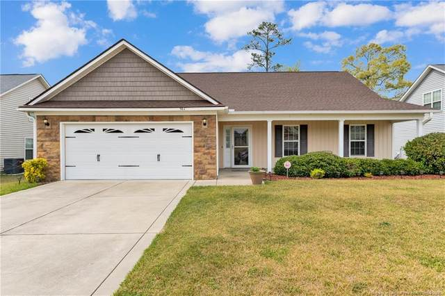 967 Screech Owl Drive, Hope Mills, NC 28348 (MLS #653703) :: The Signature Group Realty Team
