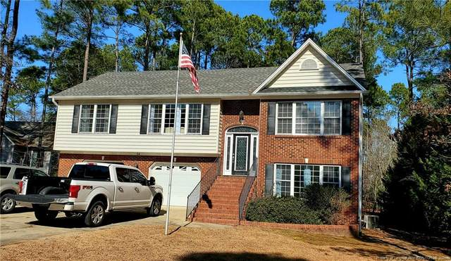 24 Westover Court, Sanford, NC 27332 (MLS #653745) :: Freedom & Family Realty
