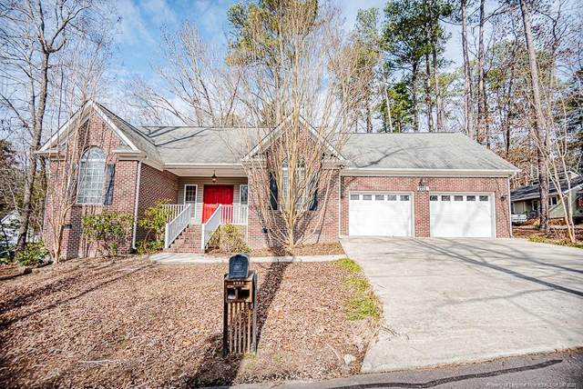 1711 Chateau Circle, Sanford, NC 27332 (MLS #653754) :: Freedom & Family Realty