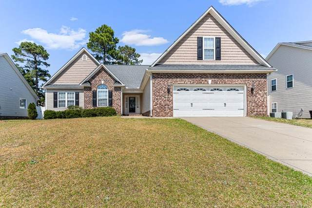 203 Marquis Drive, Cameron, NC 28326 (MLS #653757) :: The Signature Group Realty Team
