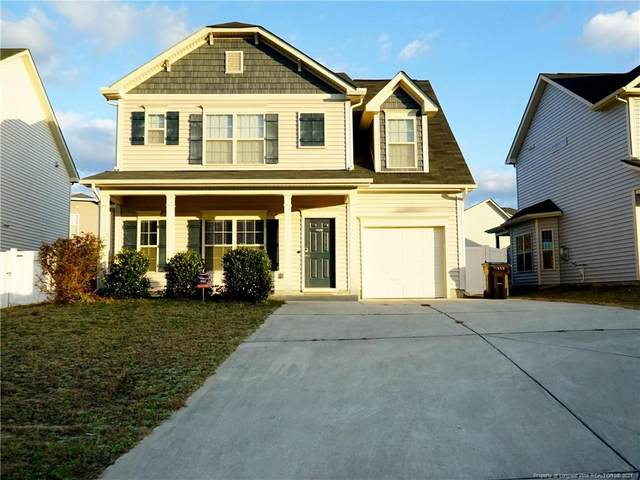 21 Bicentennial Way, Cameron, NC 28326 (MLS #653779) :: Freedom & Family Realty