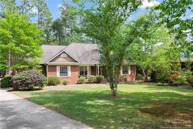 109 Riviera Lane, Sanford, NC 27332 (MLS #653847) :: Moving Forward Real Estate