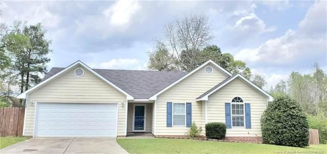 129 Hosta Drive, Raeford, NC 28376 (MLS #653851) :: Freedom & Family Realty