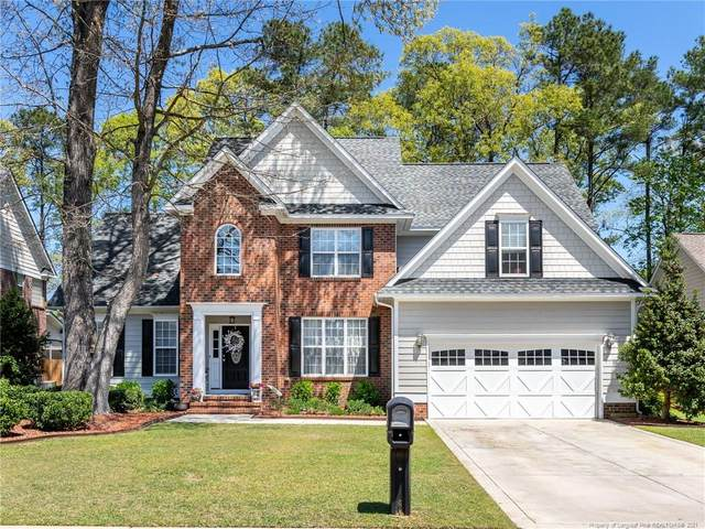 1209 Masterpiece Drive, Hope Mills, NC 28348 (MLS #653853) :: The Signature Group Realty Team