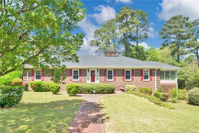 Fayetteville, NC 28303 :: Moving Forward Real Estate
