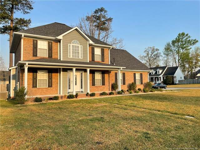 3657 Standard Drive, Fayetteville, NC 28306 (MLS #653868) :: The Signature Group Realty Team