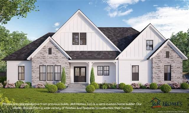 30 Racoon Run, Wagram, NC 28396 (MLS #653895) :: Towering Pines Real Estate