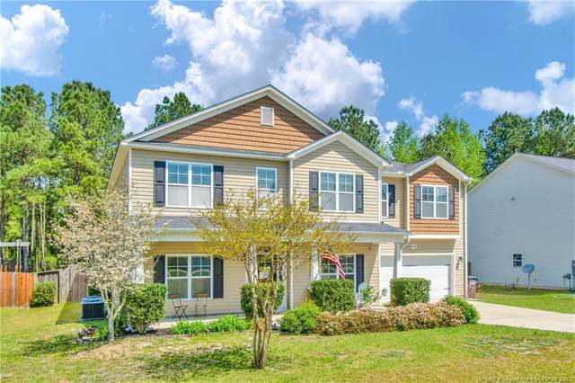 4029 Lifestyle Road, Fayetteville, NC 28312 (MLS #653930) :: The Signature Group Realty Team