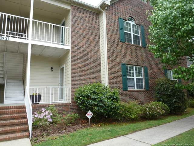 3421 NW Lainey Lane #2, Fayetteville, NC 28314 (MLS #653941) :: Towering Pines Real Estate