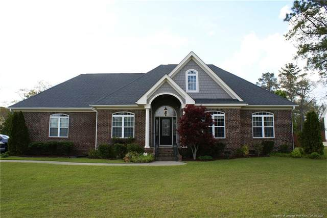 2908 Deep Channel Court, Fayetteville, NC 28306 (MLS #653949) :: Towering Pines Real Estate