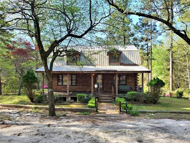 330 Puppy Creek Circle, Raeford, NC 28376 (MLS #653965) :: EXIT Realty Preferred