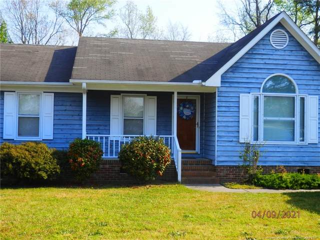 1501 E 10th Street, Lumberton, NC 28358 (MLS #653999) :: The Signature Group Realty Team