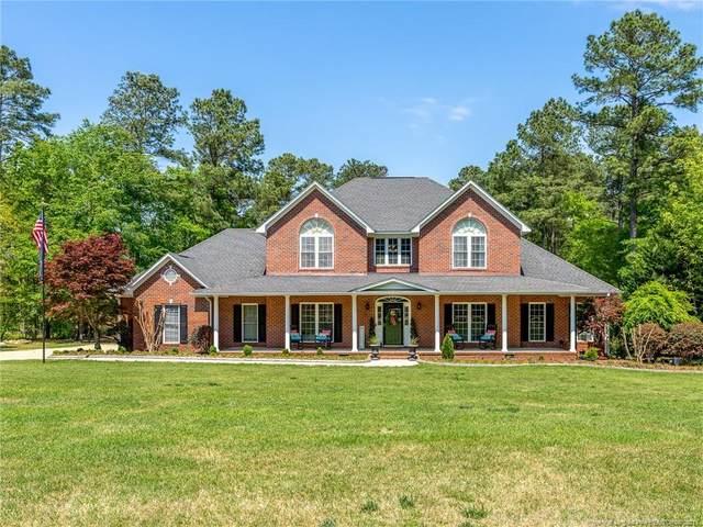 7725 Skylark Court, Autryville, NC 28318 (MLS #654040) :: Towering Pines Real Estate