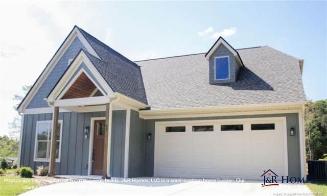 3 Cameron Drive, Sanford, NC 27332 (MLS #654067) :: Towering Pines Real Estate