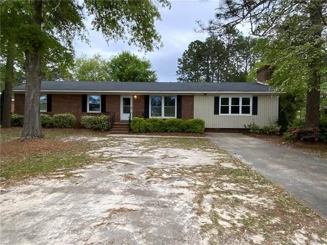 3527 Beechwood Street, Hope Mills, NC 28348 (MLS #654096) :: Towering Pines Real Estate