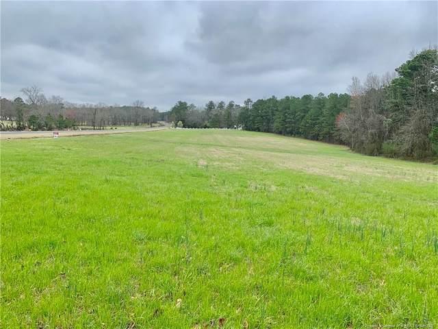 0 Cypress Road, Cameron, NC 28326 (MLS #654144) :: Towering Pines Real Estate