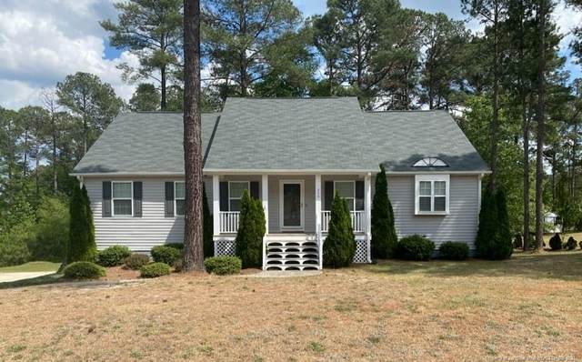 940 Stone Cross Drive, Spring Lake, NC 28390 (MLS #654148) :: Freedom & Family Realty